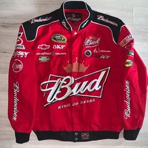 JH Design Budweiser Jacket